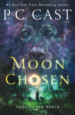 Moon Chosen: Tales of a New World - Cast, P C