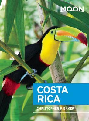 Moon Costa Rica - Baker, Christopher P