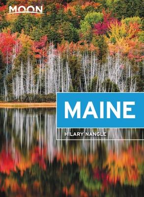 Moon Maine - Nangle, Hilary