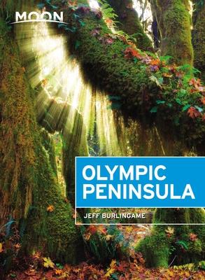 Moon Olympic Peninsula - Burlingame, Jeff
