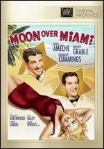 Moon over Miami - Walter Lang