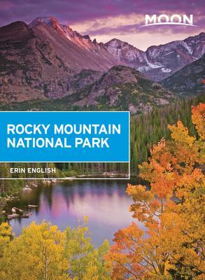 Moon Rocky Mountain National Park - English, Erin