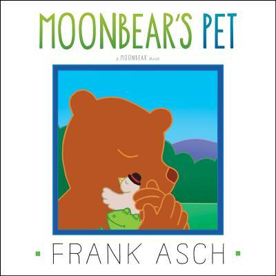 Moonbear's Pet -