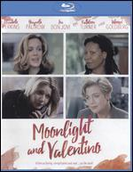 Moonlight and Valentino [Blu-ray]
