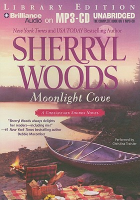 Moonlight Cove - Woods, Sherryl, and Traister, Christina (Performed by)