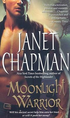 Moonlight Warrior - Chapman, Janet