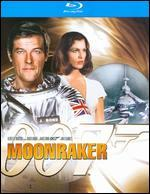 Moonraker [Blu-ray]