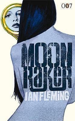 Moonraker - Fleming, Ian