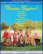 Moonrise Kingdom [2 Discs] [Includes Digital Copy] [UltraViolet] [Blu-ray/DVD]