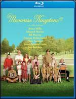 Moonrise Kingdom [Blu-ray] - Wes Anderson