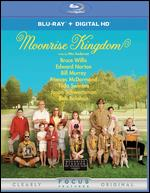 Moonrise Kingdom [Includes Digital Copy] [UltraViolet] [Blu-ray] - Wes Anderson