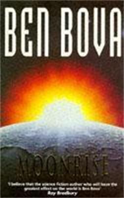 Moonrise - Bova, Ben