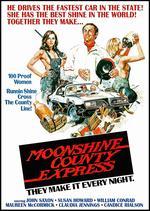 Moonshine County Express - Gus Trikonis