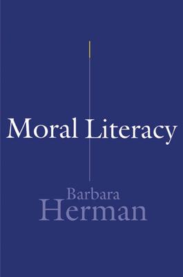 Moral Literacy - Herman, Barbara