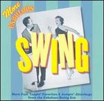 More Fabulous Swing Collection