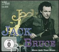 More Jack Than Blues - Jack Bruce/Hr-Bigband