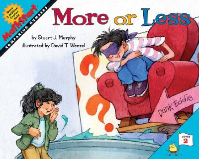 More or Less - Murphy, Stuart J