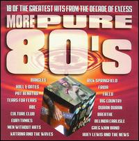 More Pure 80's - Various Artists