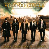 More Than One Way Home - Voodoo Circle
