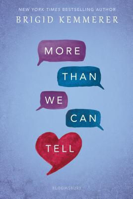 More Than We Can Tell - Kemmerer, Brigid
