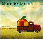 More To Love: Americana
