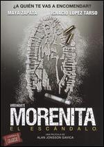 Morenita el Escandálo