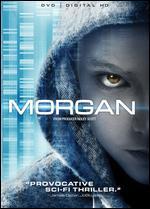 Morgan - Luke Scott