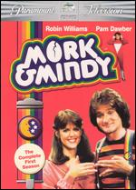 Mork and Mindy: The Complete First Season [4 Discs] -
