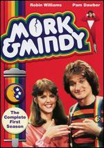 Mork & Mindy: Season 01