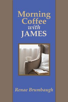 Morning Coffee with James - Brumbaugh, Renae