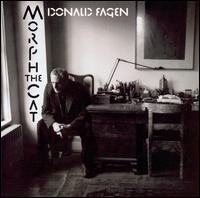 Morph the Cat - Donald Fagen