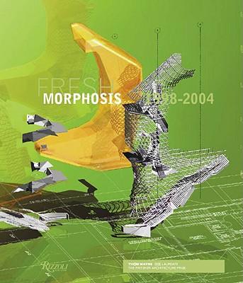 Morphosis: 1998-2004 - Mayne, Thom