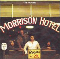 Morrison Hotel [Bonus Tracks] - The Doors