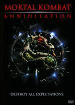 Mortal Kombat: Annihilation [With Movie Money]