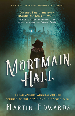Mortmain Hall - Edwards, Martin