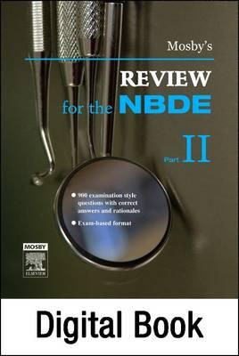 NBDE Study Plan - Week 7-12 [Part II] - BoardVitals