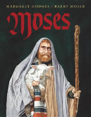 Moses - Hodges, Margaret