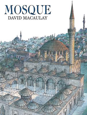 Mosque - Macaulay, David