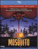 Mosquito [20th Anniversary Edition] [Blu-ray]