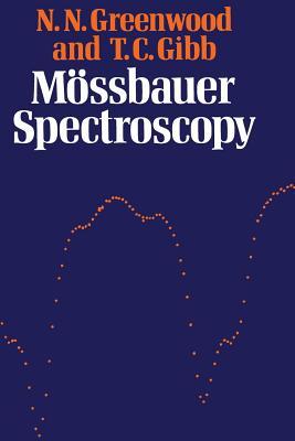 Mossbauer Spectroscopy - Greenwood, N N