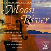 Most Beautiful Melodies of the Century: Moon River - Various Artists