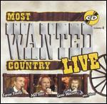 Most Wanted Country: Live, Vol. 4