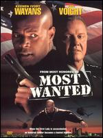 Most Wanted - David Glenn Hogan