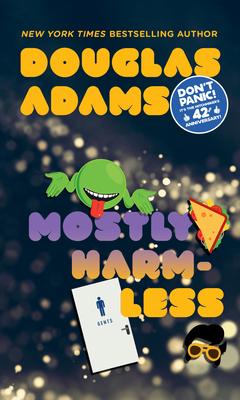 Mostly Harmless - Adams, Douglas