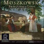 Moszkowski: From Foreign Lands
