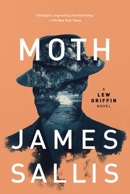 Moth - Sallis, James