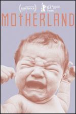 Motherland - Ramona S. Diaz