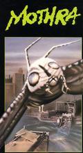 Mothra - Ishiro Honda; Lee Kresel
