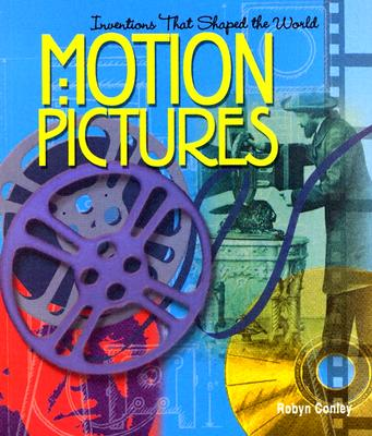 Motion Pictures - Conley, Robyn