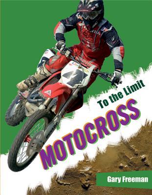 Motocross - Freeman, Gary